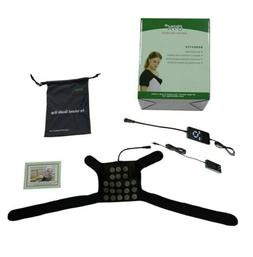 UTK  Far Infrared Natural Jade heating pad for shoulders