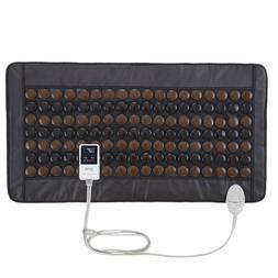 UTK Far Infrared Tourmaline Heating Pad for Full Back Pain R