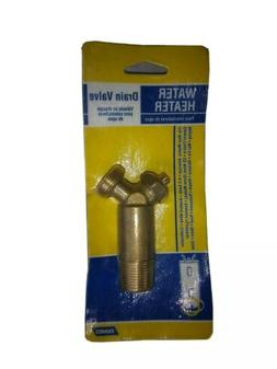 CAMCO Flanges 3/4 in. NPT x 3/4 in. Solid Brass Water Heater