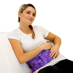 Nature Creation- Menstrual Cramps Reliever – Microwavable,