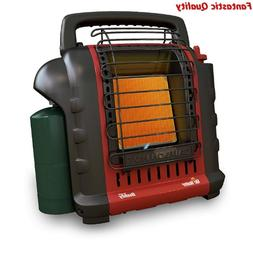 Mr. Heater Portable Buddy Propane Heater  F232000