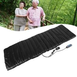 Full Body Massage Mat with remote control Multi massage mode