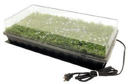 germination station w heat mat