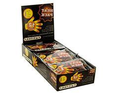 Bulk Buys GW041-25 Heat Pack Hand Warmer Countertop Display