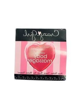 Heart Reusable Warming Gel Heating Pad Full Body Instant Hea