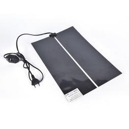 Heat Mat Reptile Brooder Incubator Heating Pad Warm Heater P