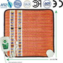 HL HEALTHYLINE Heated pad with Infrared Technology
