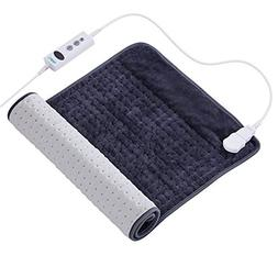 XXX-Large Heating Pad for Back Pain Relief, FDA Registered,