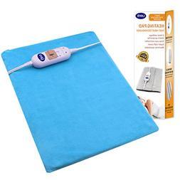 Small Heating Pad Electric - Warming Hot Wrap Flexible Heati