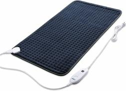 Sable Heating Pad for Fast Pain Relief Fast-Heating Machine