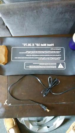 heating pad for garden seedlings 10 x