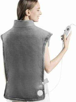 heating pad for neck and shoulders xxx