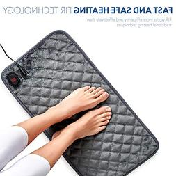 Heating Pad with Fast-Heating Technology Moist Heat Therapy
