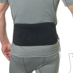 Venture Heat At-Home Heat Therapy Back Wrap