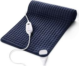Homech Heating Pad for Back Pain and Cramps - XXX-Large  Ult