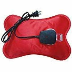 Hot Water Bottle Electric Rechargeable Heating Pads, Stress