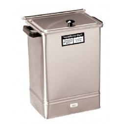 Chattanooga Hydrocollator E-1 Heating Unit w/ 4 Standart Siz