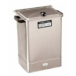 Chattanooga Hydrocollator E-1 Heating Unit with 2 Standard a