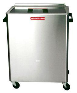 Hydrocollator M-2 Mobile Heating Unit #2402 Includes 12 Stan