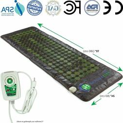 HL HEALTHYLINE Infrared Heating Mat - 72in x 24in