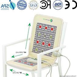 HL HEALTHYLINE - Infrared Heating Pad Cushion - 5 Therapy -