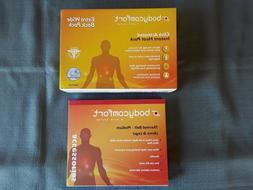 Body Comfort Instant Heat Pack- Unscented + Thermal Belt Med