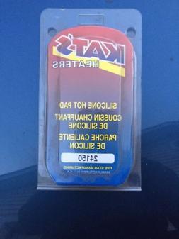 "Kats 24150 150 Watt 4"" X 5"" Universal Hot Pad Heater New"