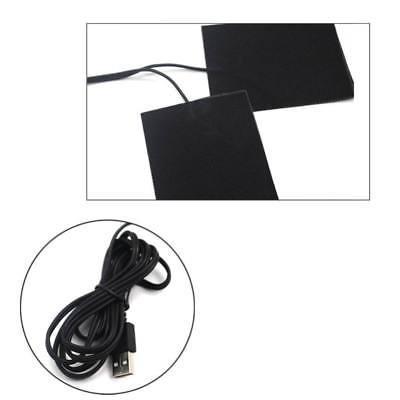 1/2PCS USB Heater Pads Warmer