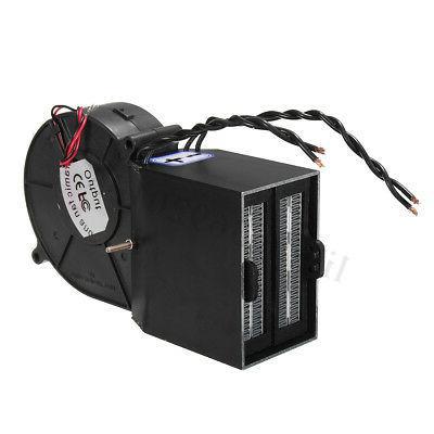 12V 300/500W Auto Heater Window Defroster Demister !