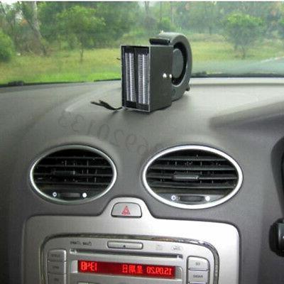 12V Portable Auto Window Defroster Demister