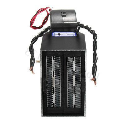 12V Auto Heating Heater Window !