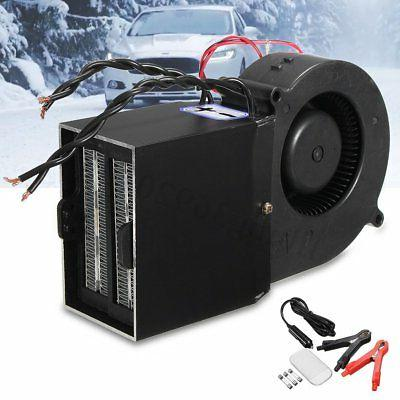 12V Portable Auto Heating Window Defroster Demister !