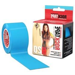 RockTape 2 H2O Active Recovery Kinesiology Tape - Electric B