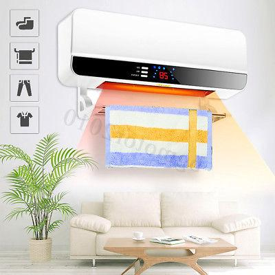 2000W Mounted Remote LED Air Conditioning Waterproof US