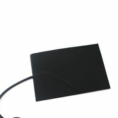 3/6/8PCS 5V USB Heating Vest Heater Pad Warm Portable USA