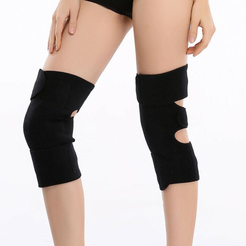 3x Self-heating Therapy Knee Elbow Wrist Protector Arthritis