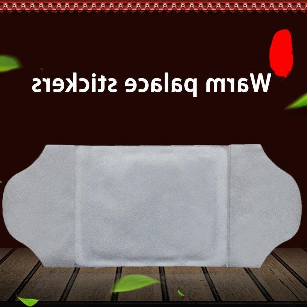 5pcs Magnetite Adhesive Relief <font><b>Natural</b></font> Patch