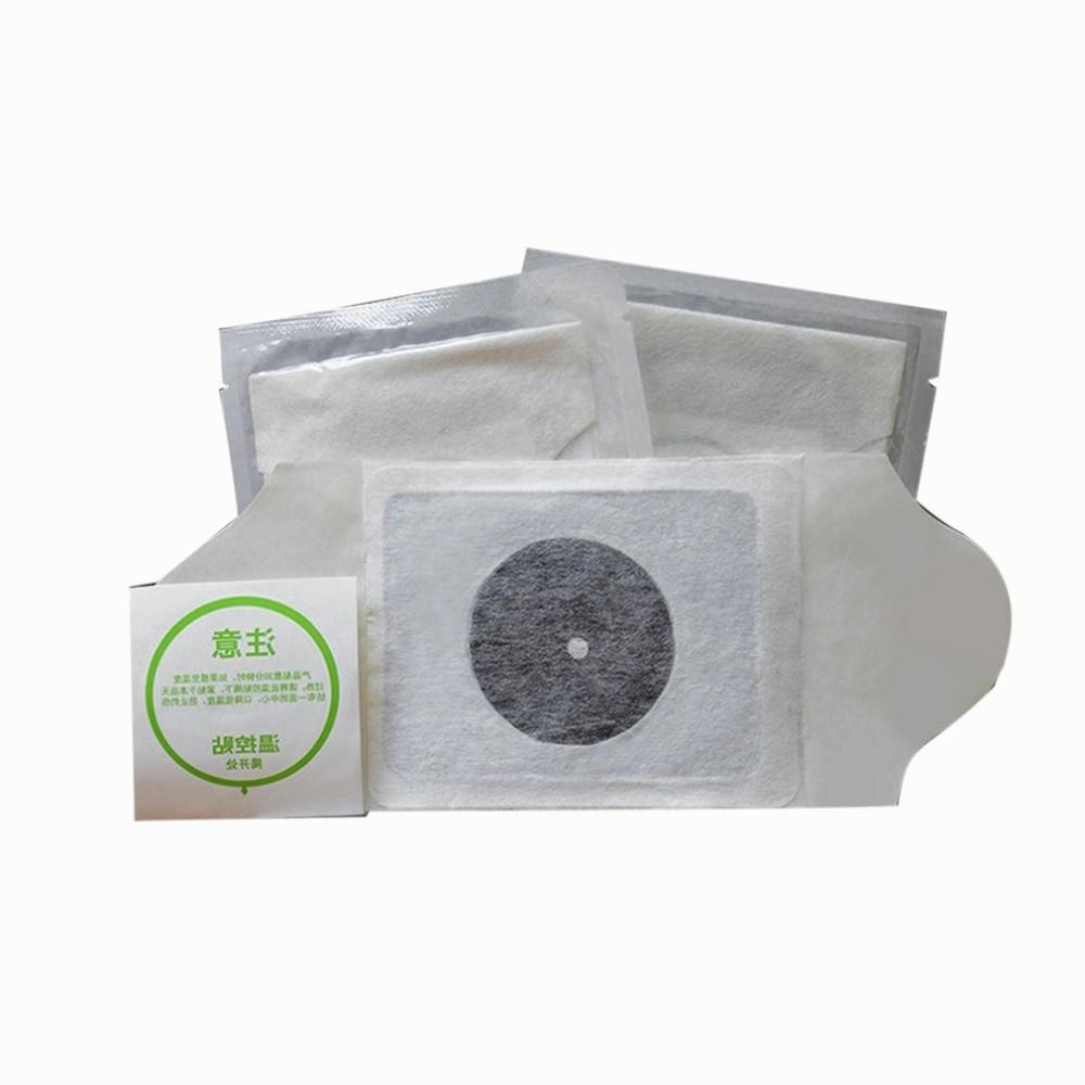 New Self <font><b>Heating</b></font> Magnetite Adhesive Moxibustion <font><b>Pad</b></font> Herb Chinese Traditional Therapy Patch