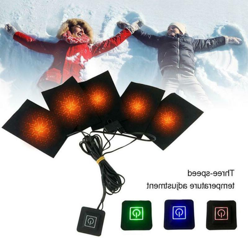 5V USB Heating Pad Heating Pad A