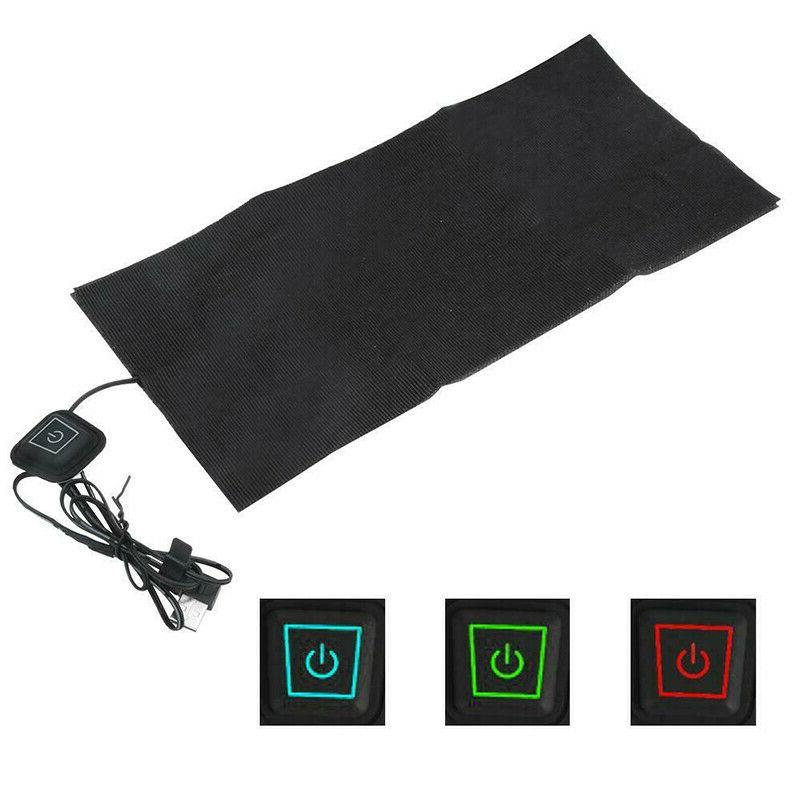5V 2A USB Electric Cloth Heater Pad Heating for Waist Abdome