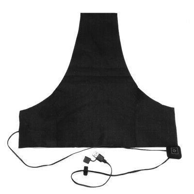 5V USB Electric Vest Pad Jacket Sheet