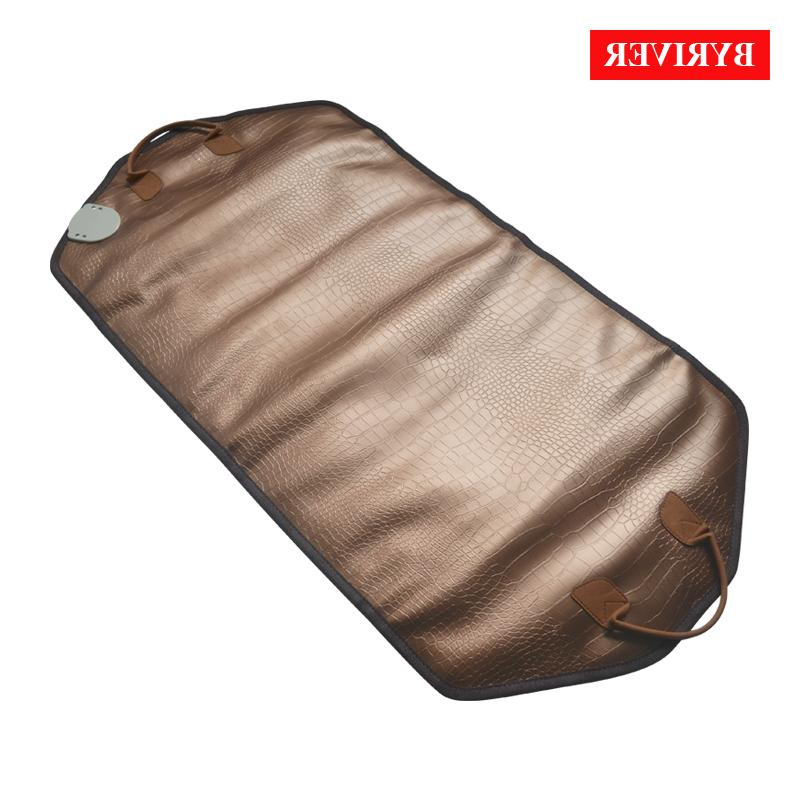 BYRIVER <font><b>Heating</b></font> Korea Infrared Ray Relief Pain, Mother