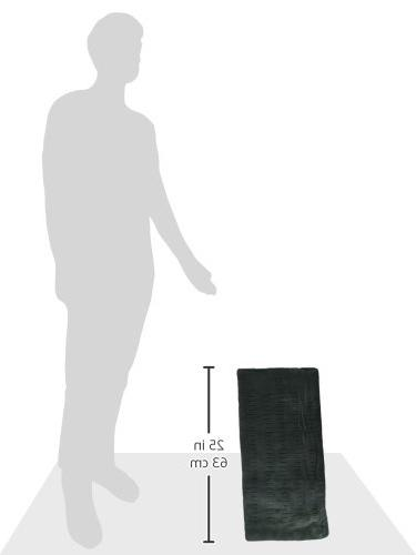 "Sunbeam XpressHeat Heating Heat Settings, Auto-Off, Moist/Dry Heat, 24"","