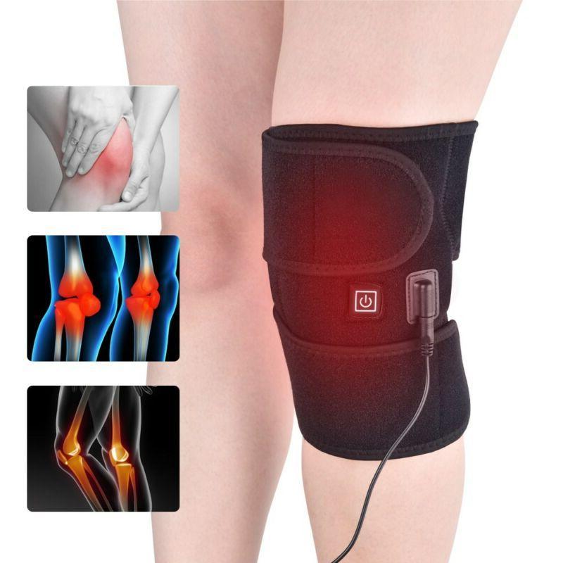 US Heated Knee Heating Health Care