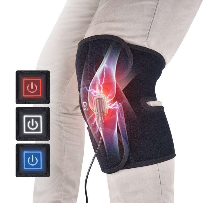 Knee Heating Pad Care