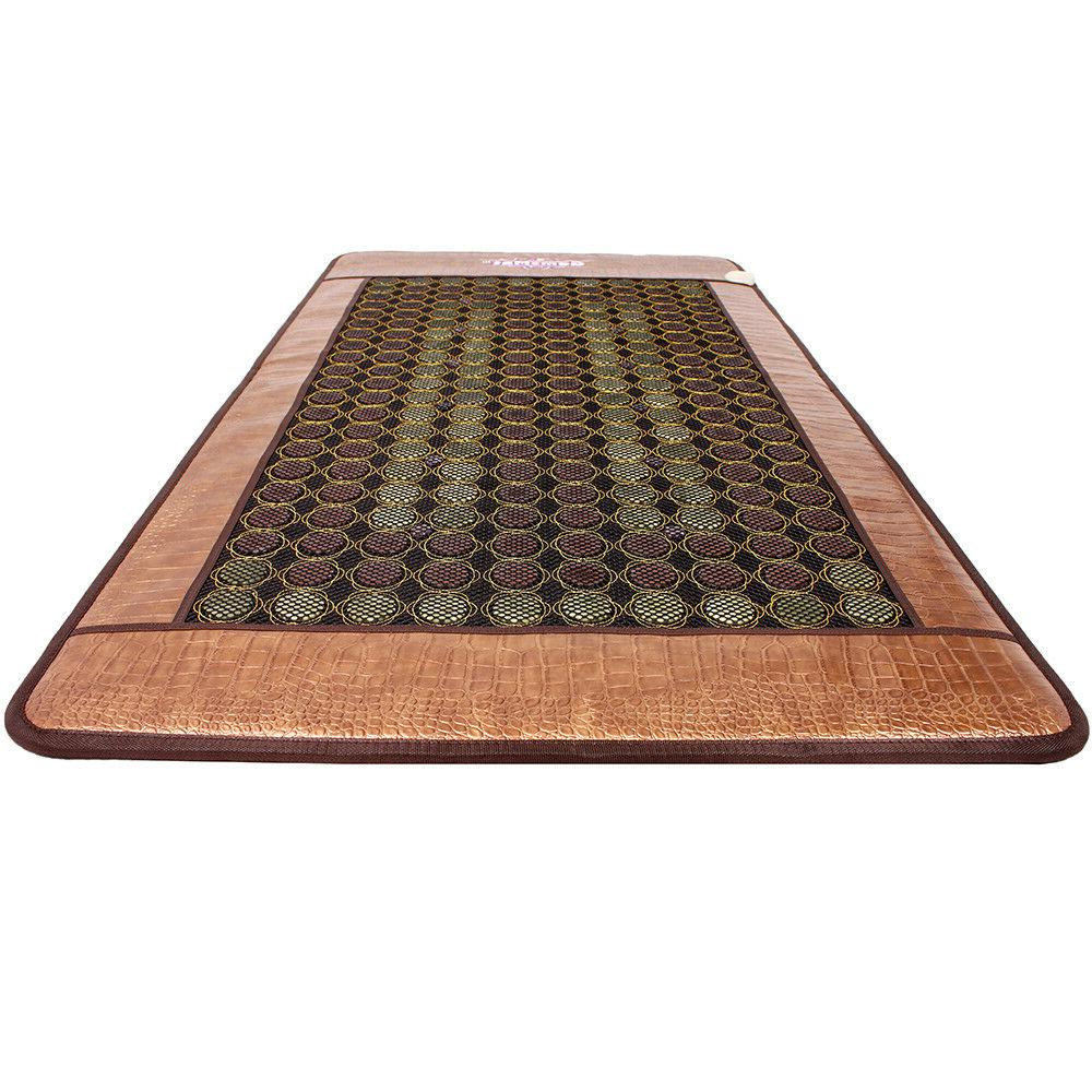 "GemsMat Jade Heating Therapy x 40"" Pad"