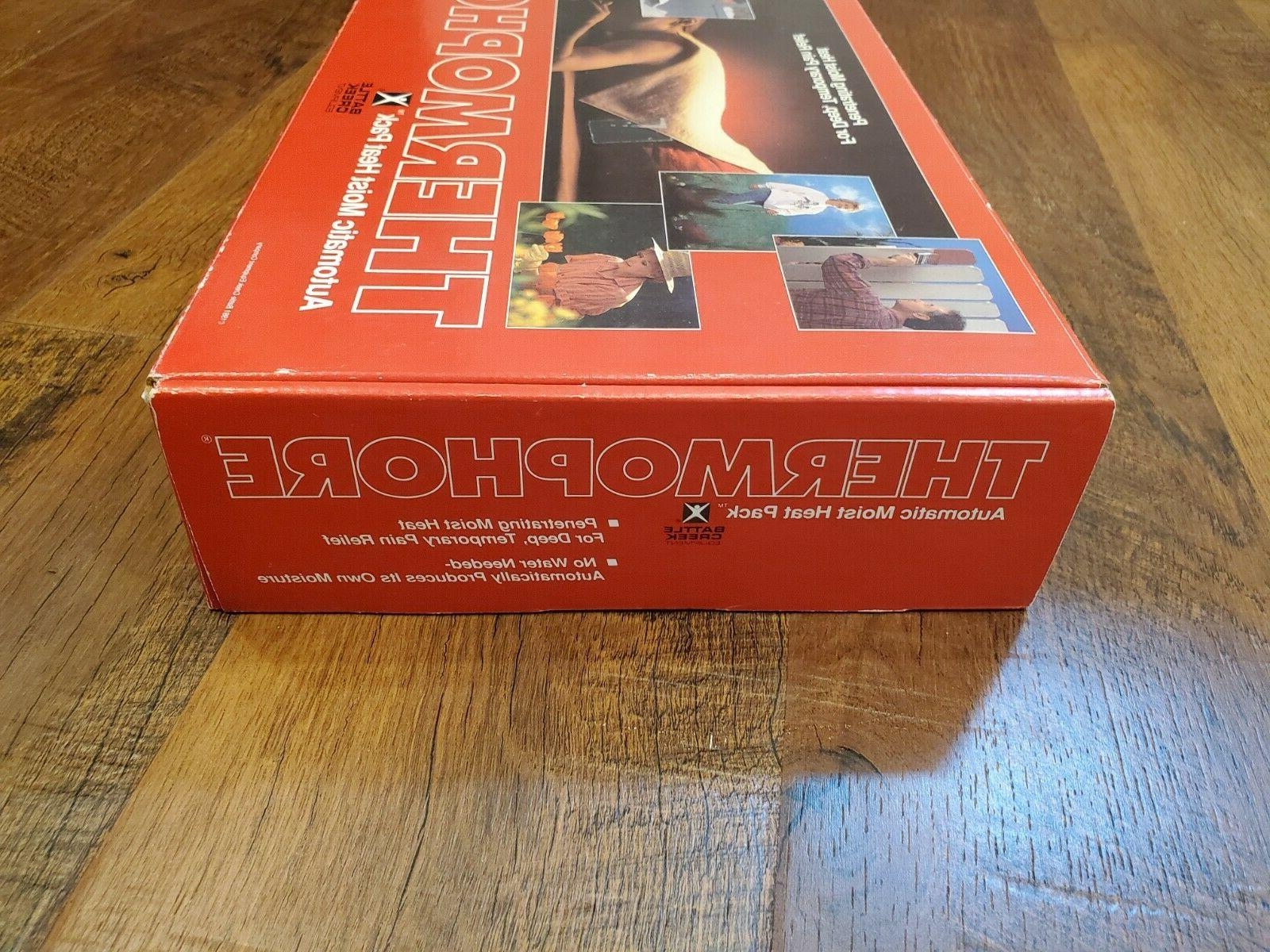 Thermophore Moist Heat Pack 14x14