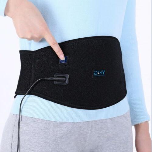 Back Brace Pain Relief Muscle Lumbar