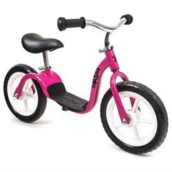 KaZam Balance Bike- Pink