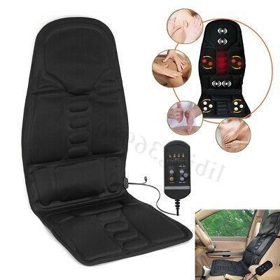 Car Heated Cushion Lumbar Pad 12V